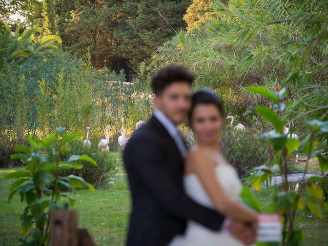 Il matrimonio di Luca e Rossella a Caserta, Caserta 109