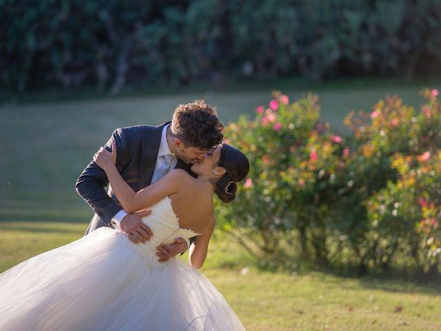 Il matrimonio di Luca e Rossella a Caserta, Caserta 110