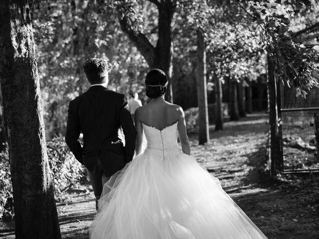 Il matrimonio di Luca e Rossella a Caserta, Caserta 111