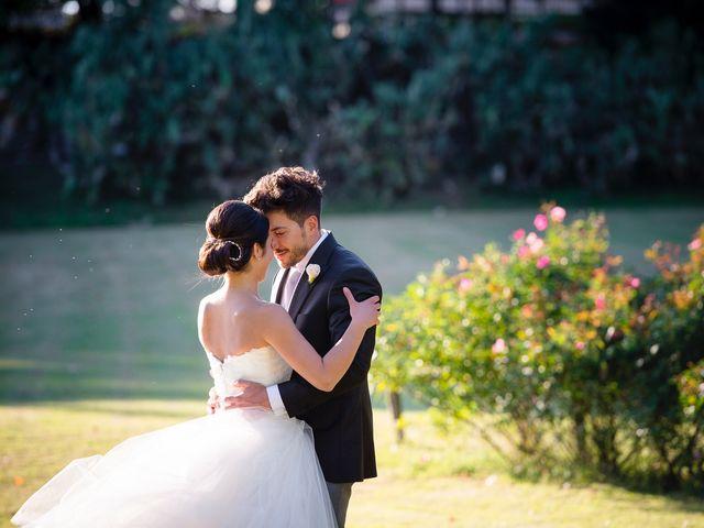Il matrimonio di Luca e Rossella a Caserta, Caserta 112