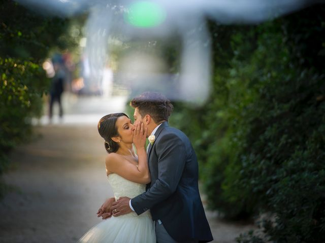 Il matrimonio di Luca e Rossella a Caserta, Caserta 115