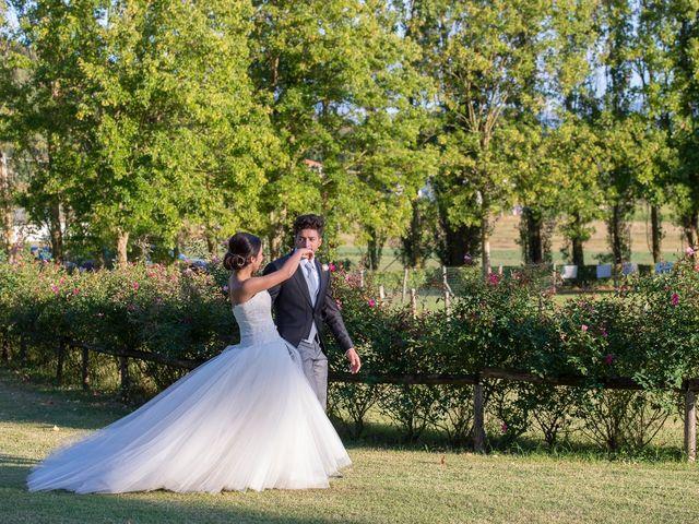 Il matrimonio di Luca e Rossella a Caserta, Caserta 116
