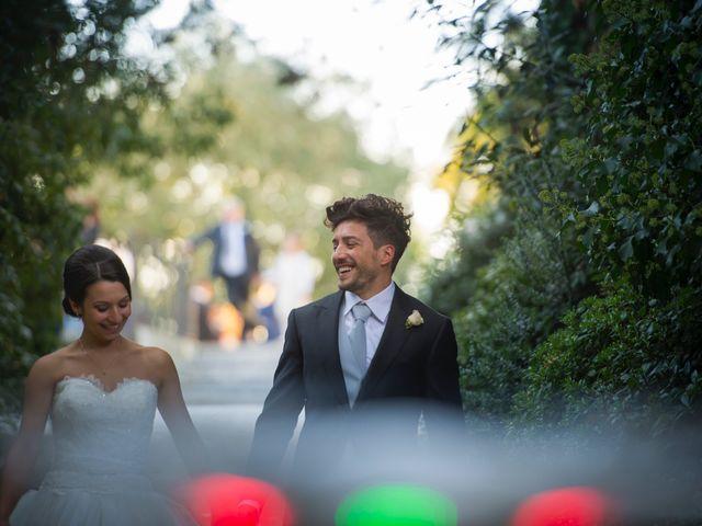 Il matrimonio di Luca e Rossella a Caserta, Caserta 117