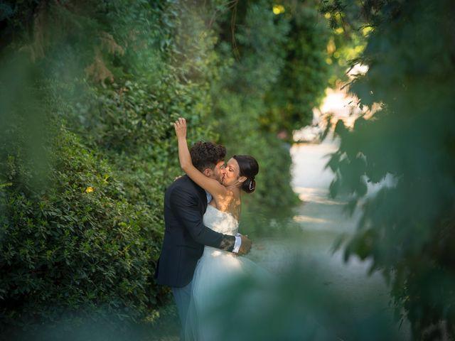 Il matrimonio di Luca e Rossella a Caserta, Caserta 118