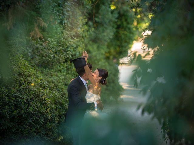 Il matrimonio di Luca e Rossella a Caserta, Caserta 119
