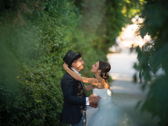 Il matrimonio di Luca e Rossella a Caserta, Caserta 120
