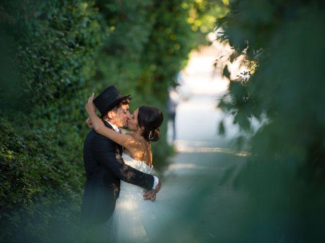 Il matrimonio di Luca e Rossella a Caserta, Caserta 121