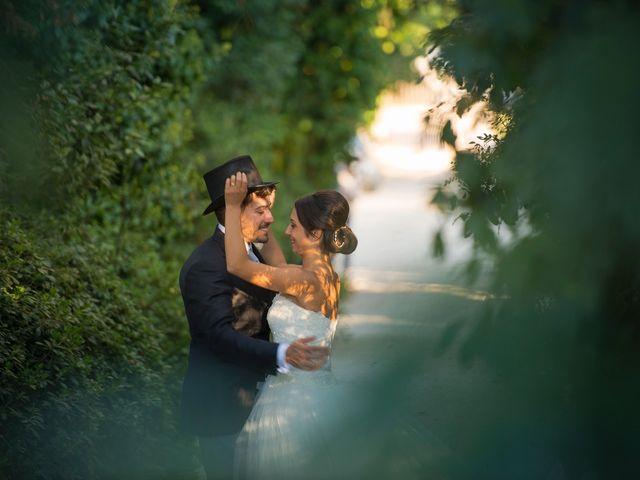 Il matrimonio di Luca e Rossella a Caserta, Caserta 122