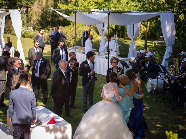 Il matrimonio di Luca e Rossella a Caserta, Caserta 136