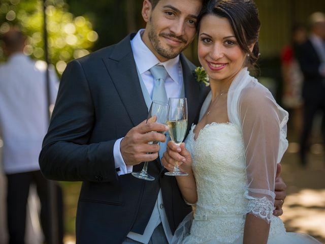 Il matrimonio di Luca e Rossella a Caserta, Caserta 139