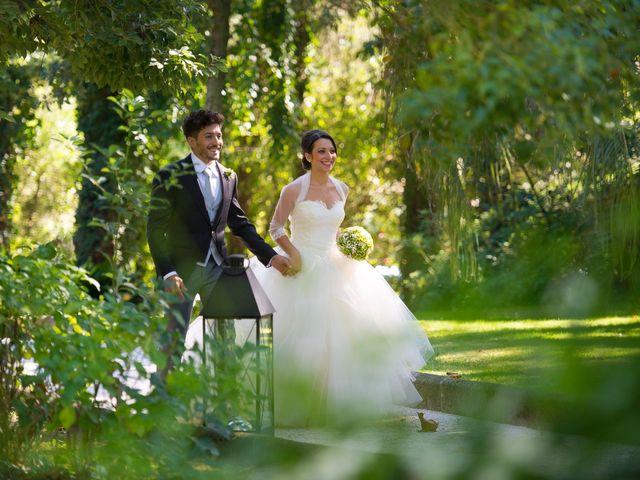 Il matrimonio di Luca e Rossella a Caserta, Caserta 142