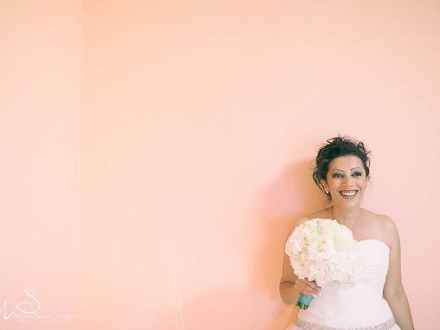 Il matrimonio di Claudio e Eliana a Porto Santo Stefano, Grosseto 1