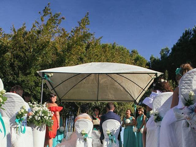 Il matrimonio di Claudio e Eliana a Porto Santo Stefano, Grosseto 3