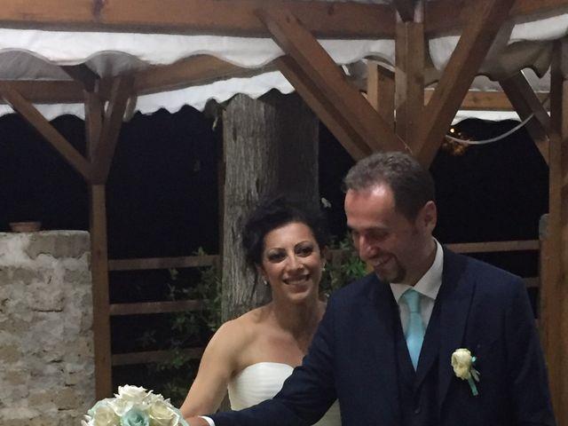 Il matrimonio di Claudio e Eliana a Porto Santo Stefano, Grosseto 7