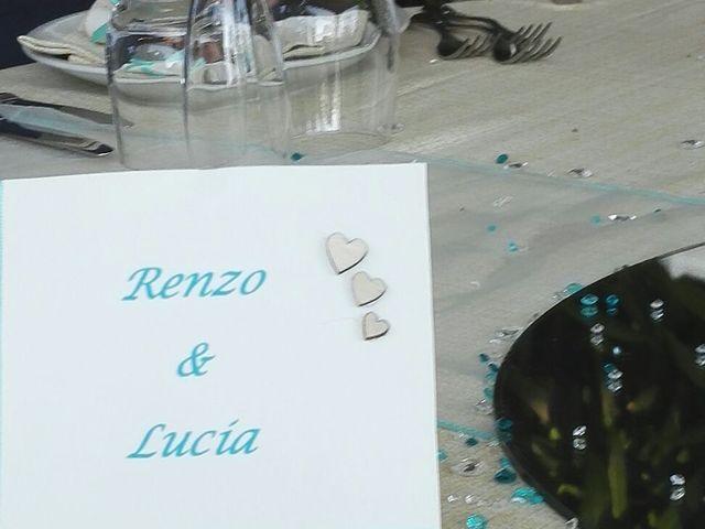 Il matrimonio di Claudio e Eliana a Porto Santo Stefano, Grosseto 8