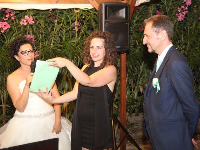Il matrimonio di Claudio e Eliana a Porto Santo Stefano, Grosseto 13