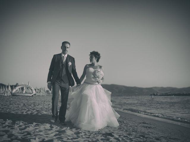 Il matrimonio di Claudio e Eliana a Porto Santo Stefano, Grosseto 17