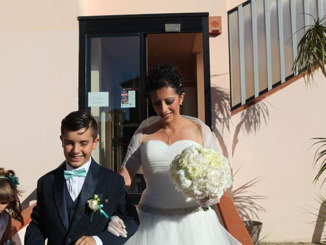Il matrimonio di Claudio e Eliana a Porto Santo Stefano, Grosseto 21