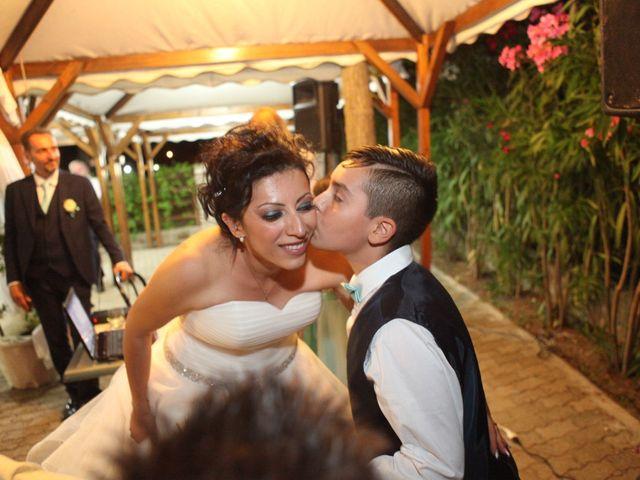Il matrimonio di Claudio e Eliana a Porto Santo Stefano, Grosseto 23