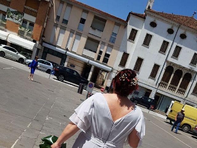 Il matrimonio di Luca e Manuela a Camisano Vicentino, Vicenza 3