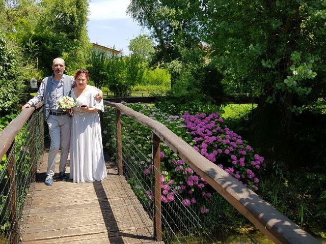 Il matrimonio di Luca e Manuela a Camisano Vicentino, Vicenza 4