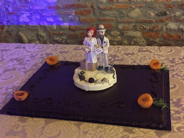 Il matrimonio di Luca e Manuela a Camisano Vicentino, Vicenza 1