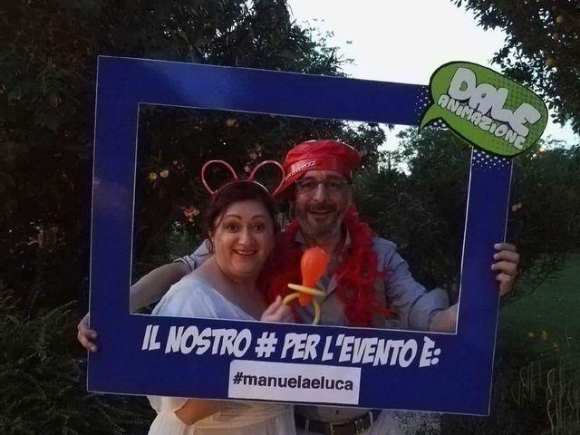 Il matrimonio di Luca e Manuela a Camisano Vicentino, Vicenza 2