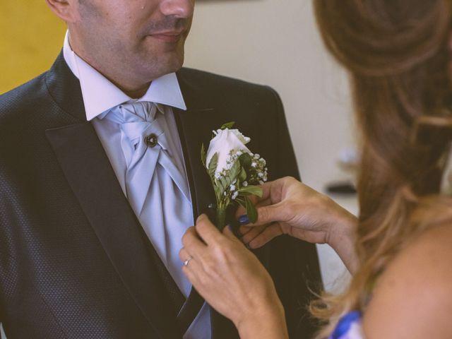 Il matrimonio di Fabio e Nitya a Gandosso, Bergamo 8