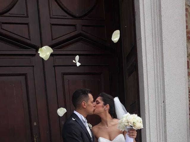 Il matrimonio di Martina e Gerardo a Albiate, Monza e Brianza 4