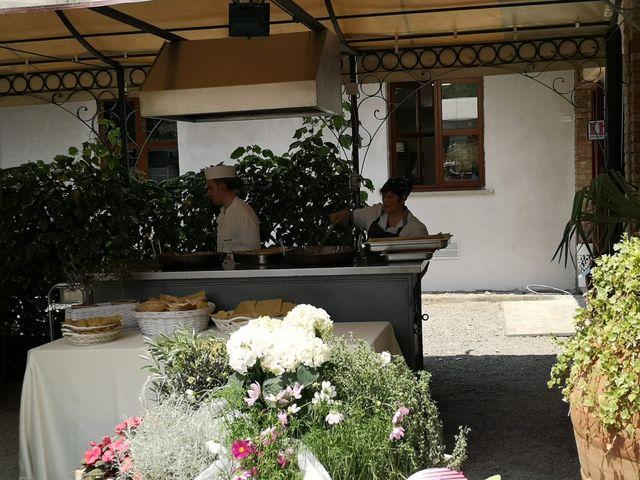 Il matrimonio di Martina e Gerardo a Albiate, Monza e Brianza 6