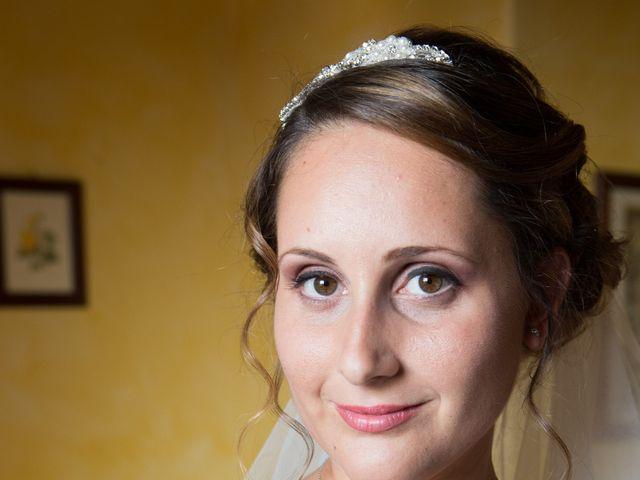 Il matrimonio di Mauro e Giorgia a Castrezzato, Brescia 3
