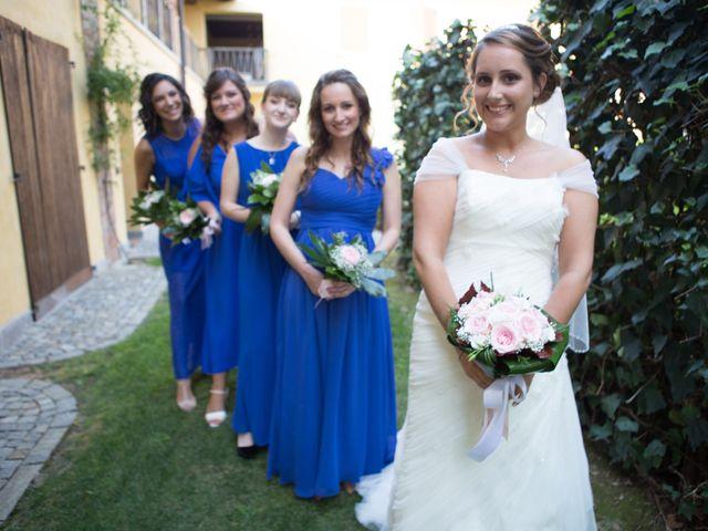 Il matrimonio di Mauro e Giorgia a Castrezzato, Brescia 4