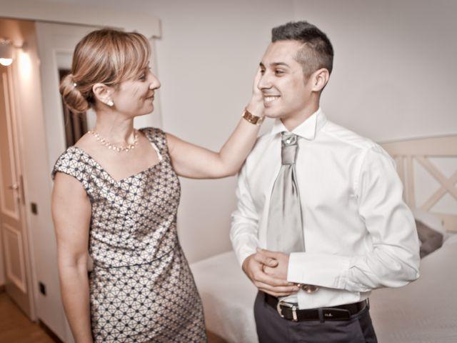 Il matrimonio di Mauro e Giorgia a Castrezzato, Brescia 9