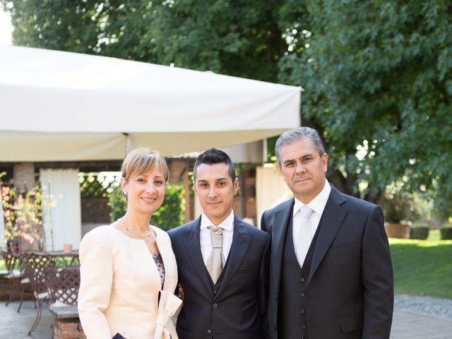 Il matrimonio di Mauro e Giorgia a Castrezzato, Brescia 11