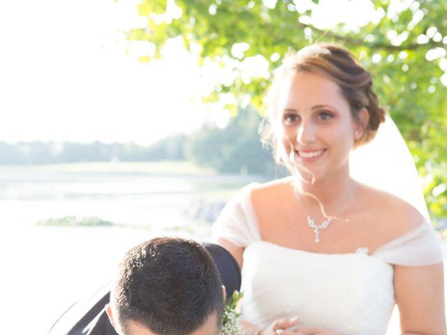 Il matrimonio di Mauro e Giorgia a Castrezzato, Brescia 19