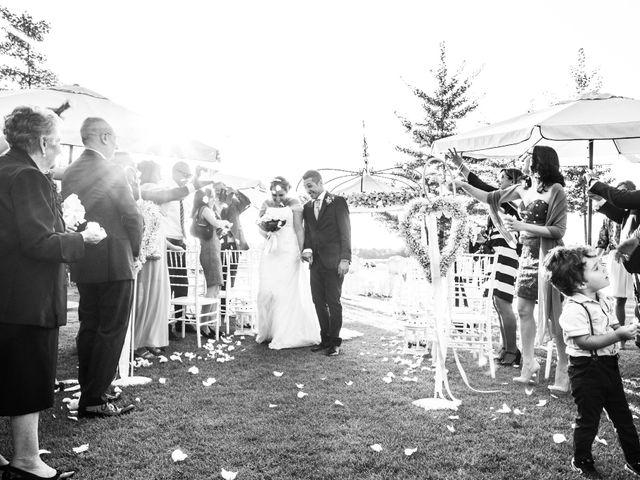Il matrimonio di Mauro e Giorgia a Castrezzato, Brescia 23