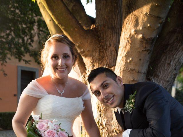 Il matrimonio di Mauro e Giorgia a Castrezzato, Brescia 25
