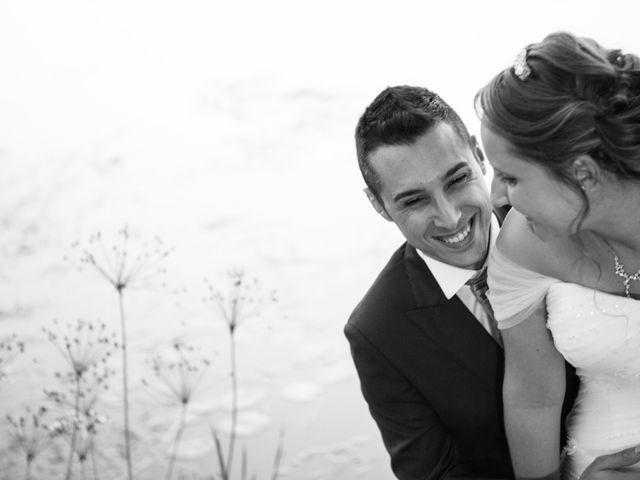 Il matrimonio di Mauro e Giorgia a Castrezzato, Brescia 26