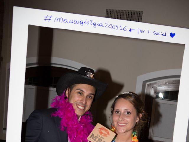 Il matrimonio di Mauro e Giorgia a Castrezzato, Brescia 27