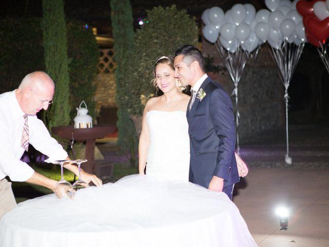 Il matrimonio di Mauro e Giorgia a Castrezzato, Brescia 28