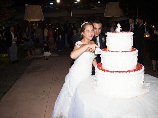 Il matrimonio di Mauro e Giorgia a Castrezzato, Brescia 29