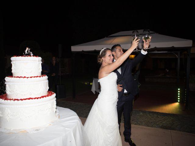 Il matrimonio di Mauro e Giorgia a Castrezzato, Brescia 30