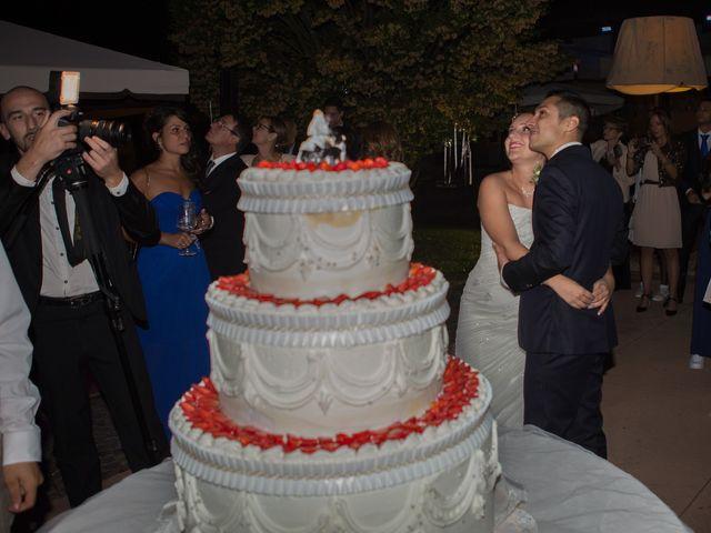 Il matrimonio di Mauro e Giorgia a Castrezzato, Brescia 32