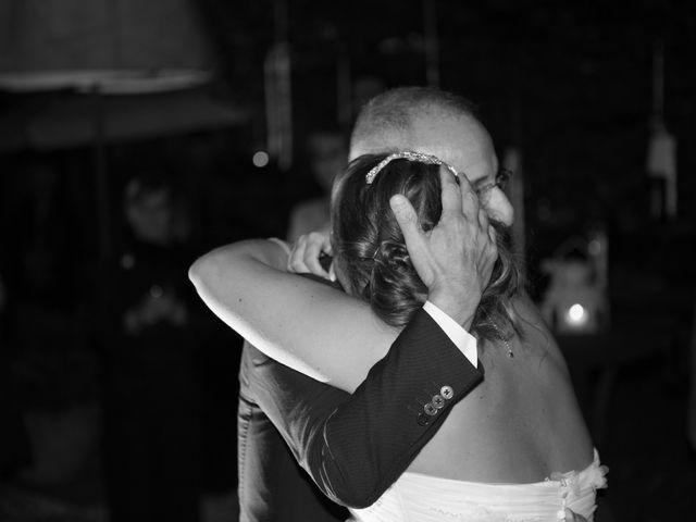 Il matrimonio di Mauro e Giorgia a Castrezzato, Brescia 36