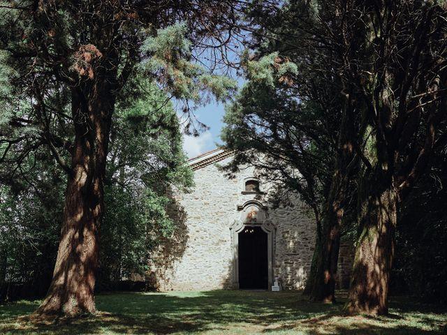 Il matrimonio di Giovanni e Virginia a Bosisio Parini, Lecco 3
