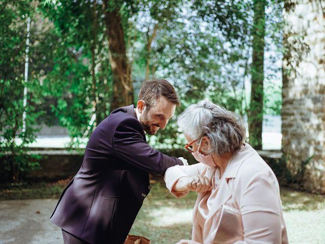 Il matrimonio di Giovanni e Virginia a Bosisio Parini, Lecco 5