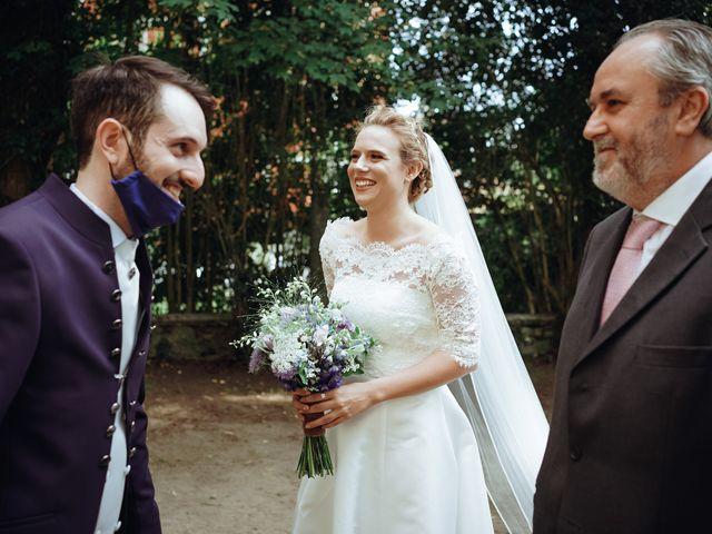 Il matrimonio di Giovanni e Virginia a Bosisio Parini, Lecco 13