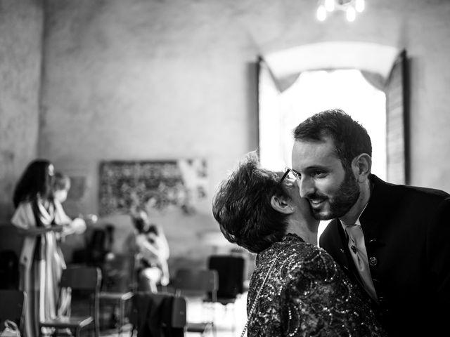 Il matrimonio di Giovanni e Virginia a Bosisio Parini, Lecco 15