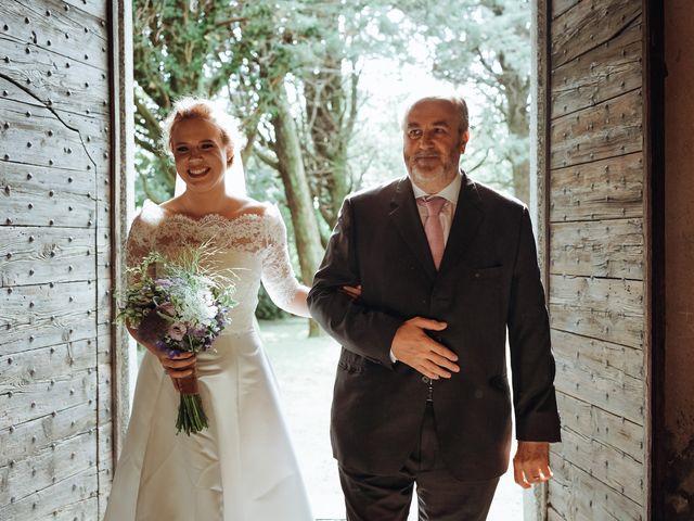 Il matrimonio di Giovanni e Virginia a Bosisio Parini, Lecco 16