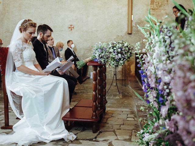 Il matrimonio di Giovanni e Virginia a Bosisio Parini, Lecco 17